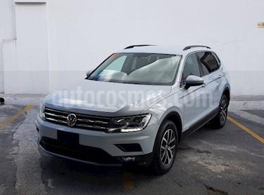 Foto Volkswagen Tiguan Comfortline usado (2018) color Blanco precio $427,800