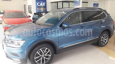 Foto venta Auto usado Volkswagen Tiguan Comfortline (2018) color Azul precio $348,000