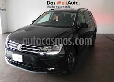 Volkswagen Tiguan Comfortline usado (2018) color Negro precio $384,900