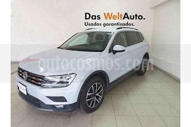 Foto venta Auto usado Volkswagen Tiguan Comfortline (2018) color Blanco precio $360,899