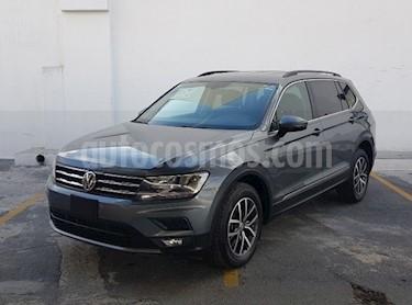 Foto Volkswagen Tiguan Comfortline usado (2018) color Verde Oscuro precio $444,500