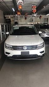Foto venta Auto usado Volkswagen Tiguan Comfortline (2018) color Blanco precio $429,000