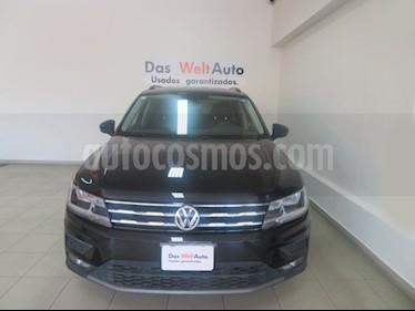 Foto venta Auto usado Volkswagen Tiguan Comfortline (2018) color Negro Profundo precio $380,554
