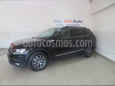 Foto venta Auto usado Volkswagen Tiguan Comfortline (2018) color Negro Profundo precio $375,554