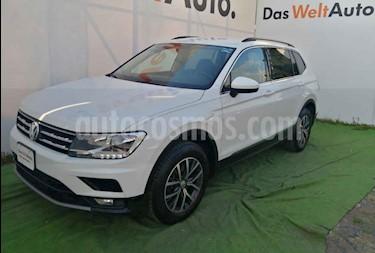 Volkswagen Tiguan Comfortline usado (2018) color Blanco precio $389,000