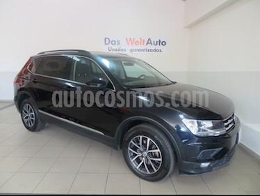 Foto venta Auto usado Volkswagen Tiguan Comfortline (2018) color Negro Profundo precio $367,554