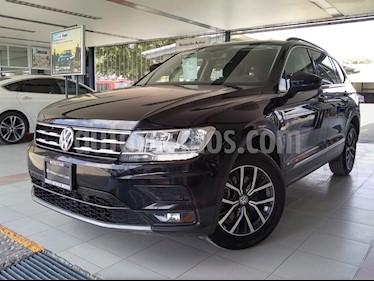 Foto Volkswagen Tiguan Comfortline usado (2018) color Blanco precio $399,000