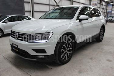 Foto venta Auto usado Volkswagen Tiguan Comfortline (2018) color Blanco precio $387,900