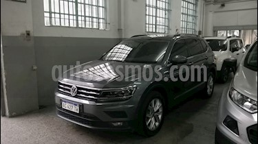 Foto venta Auto usado Volkswagen Tiguan Confortline 4x4 DSG (2018) precio $1.950.000