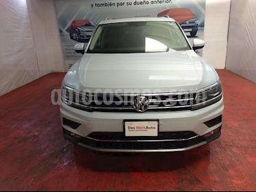 Foto Volkswagen Tiguan Highline usado (2019) color Plata precio $550,000