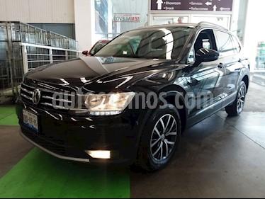 Volkswagen Tiguan Comfortline usado (2018) color Negro precio $374,000