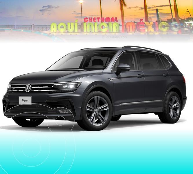 Foto Volkswagen Tiguan R-Line nuevo color Gris Platino precio $589,562
