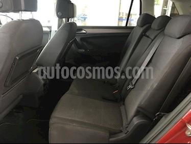 Volkswagen Tiguan Comfortline usado (2019) color Rojo Rubi precio $413,000