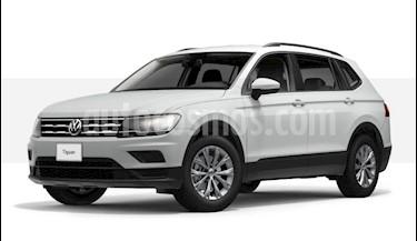Volkswagen Tiguan Trendline Plus nuevo color Blanco precio $444,990