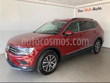 Volkswagen Tiguan Comfortline usado (2018) color Rojo precio $375,000