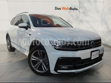 Volkswagen Tiguan R-Line usado (2019) color Blanco precio $485,000