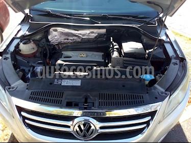 Volkswagen Tiguan Native usado (2011) color Plata precio $143,000