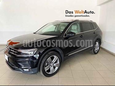 Volkswagen Tiguan 5p Highline L4/2.0/T Aut usado (2019) color Negro precio $479,549