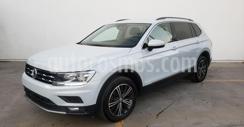 Volkswagen Tiguan Comfortline usado (2019) color Plata Dorado precio $334,900