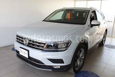 Volkswagen Tiguan Highline usado (2018) color Plata precio $520,000