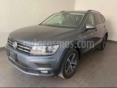 Volkswagen Tiguan 5p Confortline L4/1.4/T Aut 7 Pas usado (2019) color Gris precio $411,000