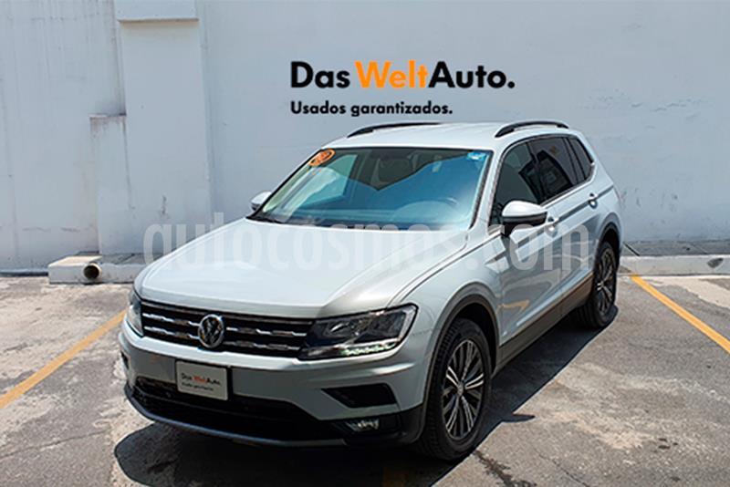 Volkswagen Tiguan Comfortline usado (2019) color Plata precio $415,000