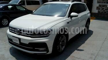 Volkswagen Tiguan R-Line usado (2019) color Blanco precio $466,000