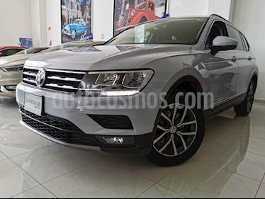 Volkswagen Tiguan Comfortline usado (2018) color Blanco precio $359,000