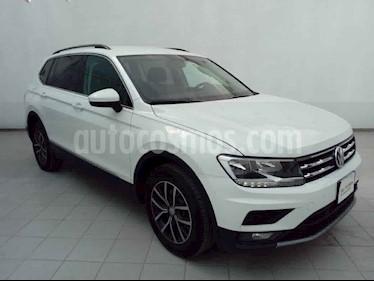 Volkswagen Tiguan Comfortline usado (2018) color Blanco precio $360,000