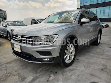 Volkswagen Tiguan Edicion Limitada 5 Asientos usado (2020) color Plata precio $460,000