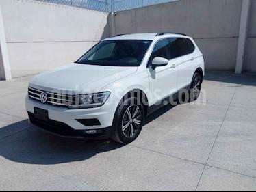 Volkswagen Tiguan Comfortline usado (2019) color Blanco precio $439,500