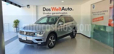 Volkswagen Tiguan Comfortline usado (2019) color Plata precio $419,000