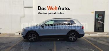 Volkswagen Tiguan Comfortline usado (2019) color Plata precio $379,900