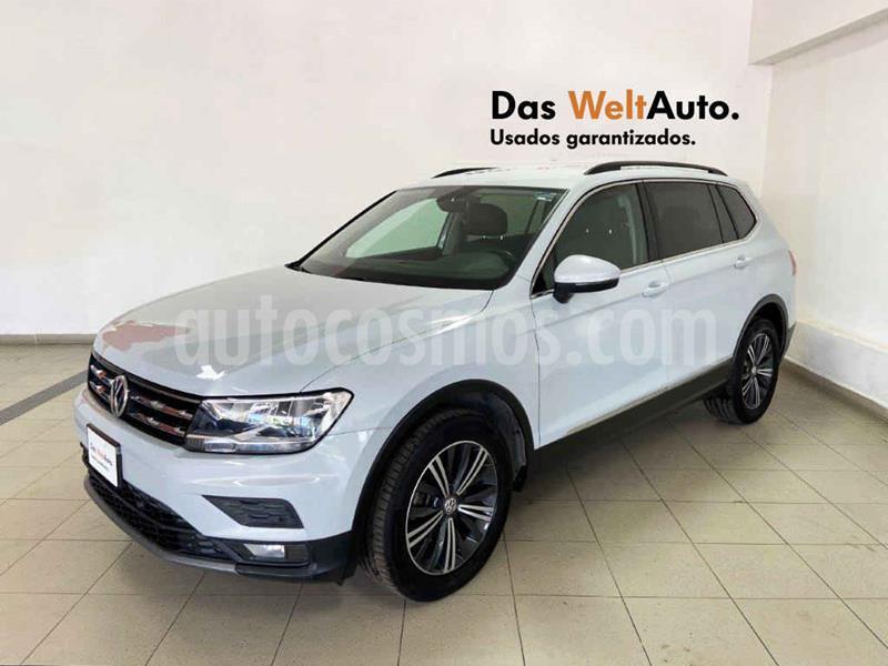 Foto Volkswagen Tiguan Comfortline usado (2019) color Blanco precio $400,485