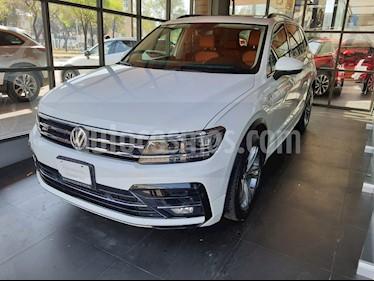 Volkswagen Tiguan R-Line usado (2019) color Blanco precio $440,000