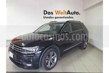 Volkswagen Tiguan R Line usado (2019) color Negro precio $474,240