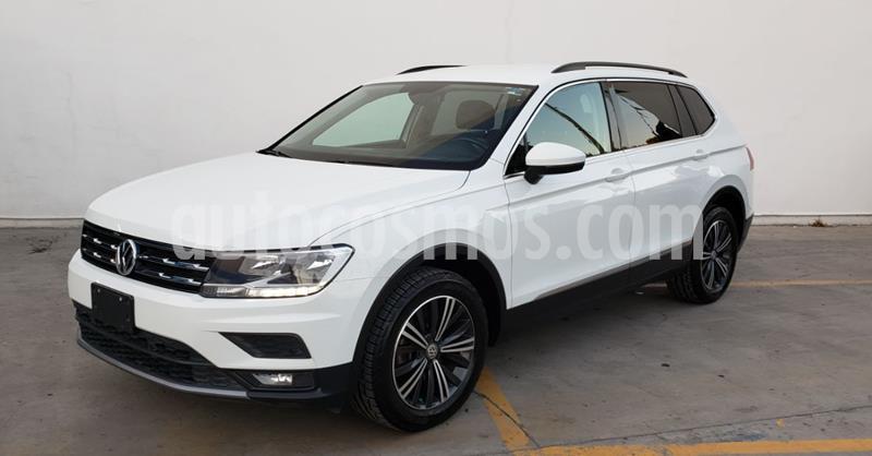 Volkswagen Tiguan Comfortline usado (2019) color Blanco precio $329,900