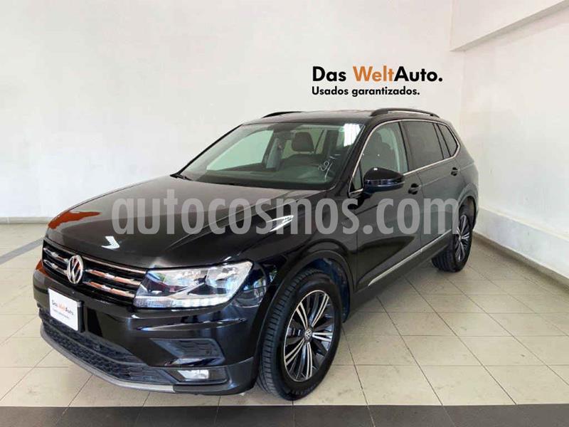 Volkswagen Tiguan Comfortline usado (2019) color Negro precio $411,941