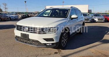 Volkswagen Tiguan Comfortline usado (2019) color Blanco precio $279,900