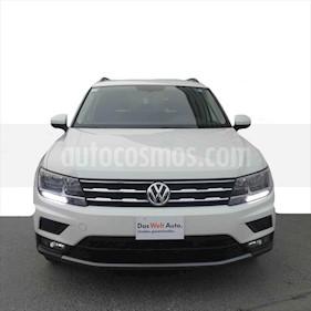 Volkswagen Tiguan Comfortline usado (2018) color Blanco precio $384,900