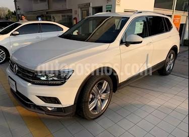 Volkswagen Tiguan Highline usado (2019) color Blanco precio $549,900