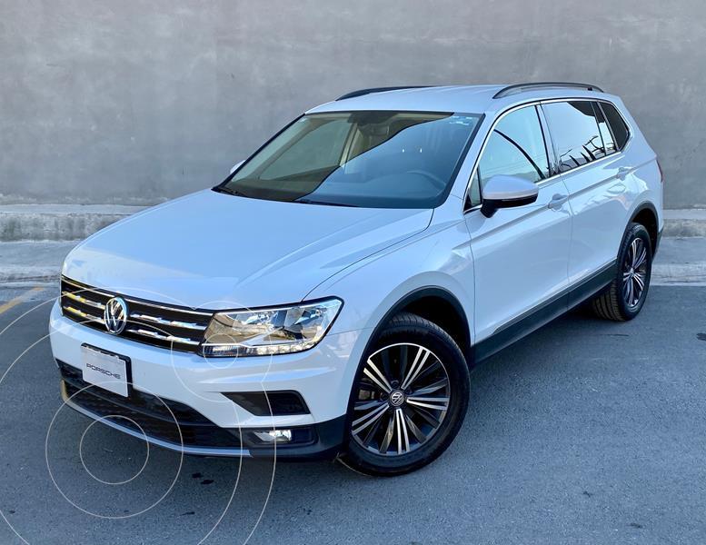 Volkswagen Tiguan Comfortline usado (2019) color Plata Dorado precio $420,000