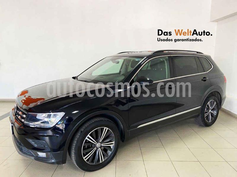 Foto Volkswagen Tiguan Comfortline usado (2019) color Negro precio $389,370