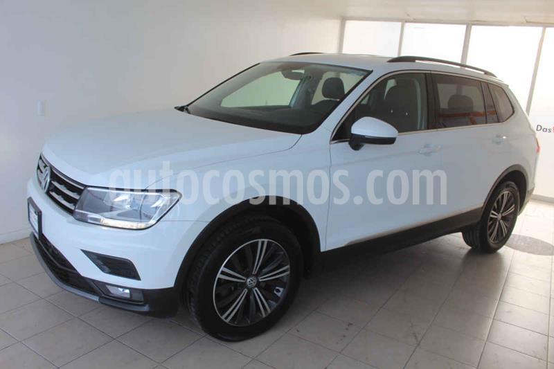Volkswagen Tiguan Comfortline usado (2019) color Blanco precio $400,000