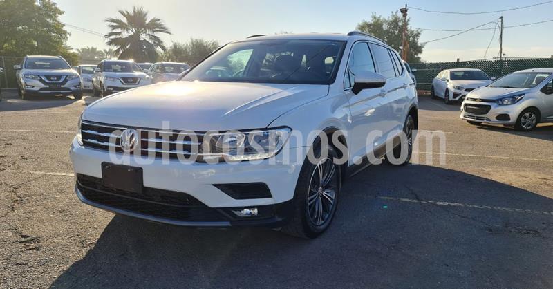 Foto Volkswagen Tiguan Comfortline usado (2019) color Blanco precio $334,900