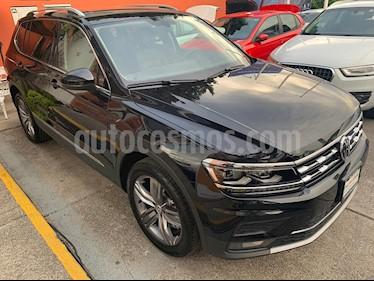 Volkswagen Tiguan Highline usado (2020) color Negro Profundo precio $579,900