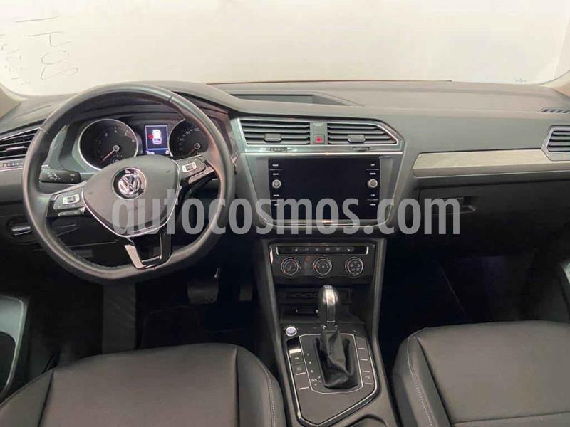 Volkswagen Tiguan Comfortline usado (2019) color Rojo precio $399,936
