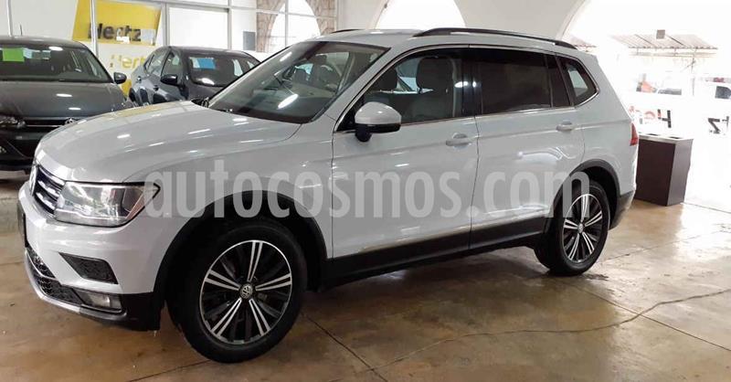 Volkswagen Tiguan Comfortline usado (2019) color Blanco precio $344,900