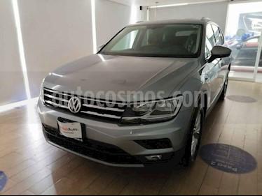 Volkswagen Tiguan Edicion Limitada 5 Asientos usado (2020) color Gris precio $460,000