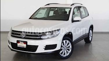 Volkswagen Tiguan Sport & Style 1.4 usado (2014) color Blanco precio $194,000